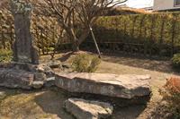 座禅石(城山団地)